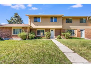 Photo one of 1295 S Troy St Aurora CO 80012   MLS 1599423