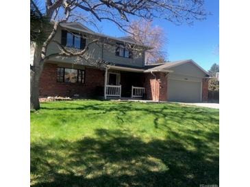 Photo one of 6194 W Caley Ave Littleton CO 80123 | MLS 1618035