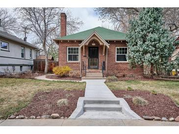 Photo one of 1541 Bellaire St Denver CO 80220 | MLS 1624090
