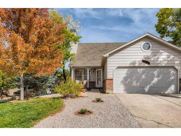 Photo one of 4950 N Foxtail Dr Castle Rock CO 80109 | MLS 1629798