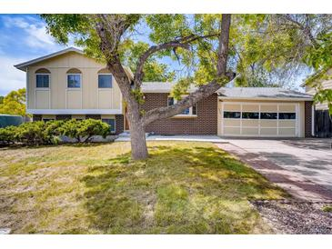 Photo one of 6252 W 70Th Pl Arvada CO 80003 | MLS 1654065