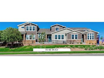 Photo one of 15501 E 112 Ave # 10C Commerce City CO 80022 | MLS 1663912
