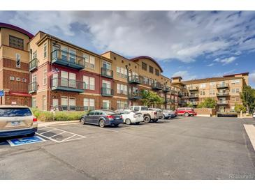 Photo one of 10176 Park Meadows Dr # 2106 Lone Tree CO 80124 | MLS 1688737