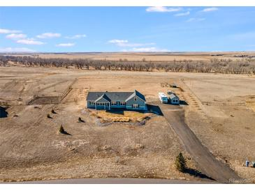 Photo one of 176 W 8Th Ave Byers CO 80103 | MLS 1692239