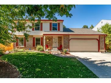 Photo one of 17117 E Evans Dr Aurora CO 80013 | MLS 1725999