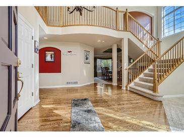 Photo one of 3931 Stonegrass Pt Broomfield CO 80023   MLS 1757468