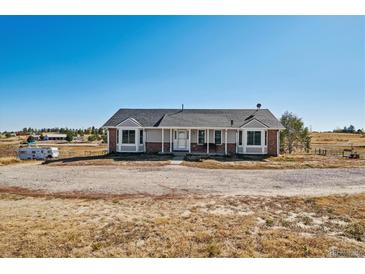Photo one of 41582 Carol Ct Parker CO 80138 | MLS 1761176