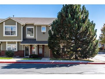 Photo one of 9162 Gale Blvd # 1 Thornton CO 80260   MLS 1761969