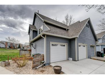 Photo one of 8168 W 90Th Dr Westminster CO 80021 | MLS 1764930