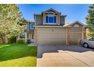 Photo one of 193 Heritage Ave Castle Rock CO 80104 | MLS 1798661