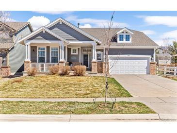 Photo one of 1560 S Goldbug Cir Aurora CO 80018 | MLS 1838216
