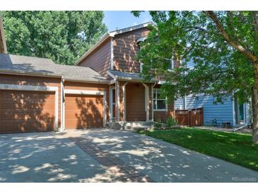 Photo one of 511 Tanager St Brighton CO 80601 | MLS 1843589