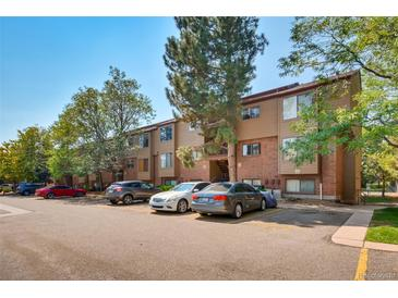 Photo one of 226 Wright St # 305 Lakewood CO 80228 | MLS 1863498