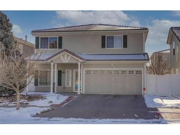 Photo one of 20064 E 49Th Pl Denver CO 80249 | MLS 1867524