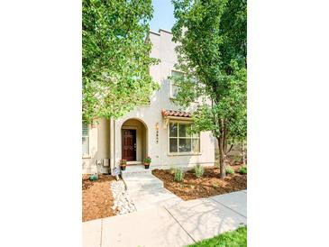 Photo one of 2854 Syracuse Ct Denver CO 80238 | MLS 1884365