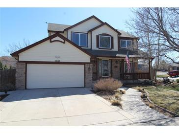 Photo one of 10160 W 101St Dr Westminster CO 80021 | MLS 1890302