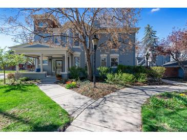 Photo one of 101 S Downing St # 1 Denver CO 80209 | MLS 1892898