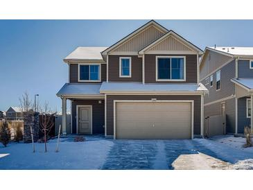 Photo one of 5366 Walden St Denver CO 80249 | MLS 1955057