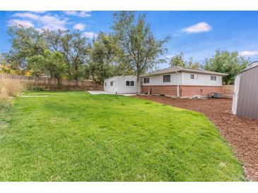 Photo one of 115 Ash Ave Castle Rock CO 80104 | MLS 1968333