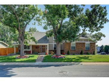 Photo one of 11462 W Berry Ave Littleton CO 80127 | MLS 1977571
