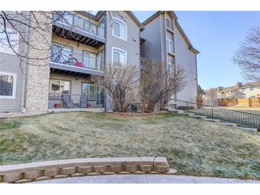 Photo one of 2575 S Syracuse Way # F105 Denver CO 80231 | MLS 1993722