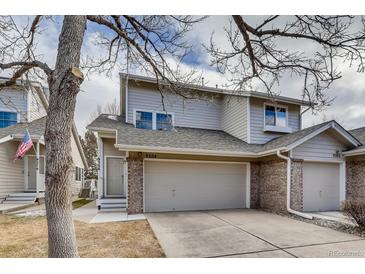 Photo one of 9304 Miles Dr Lone Tree CO 80124 | MLS 1999716