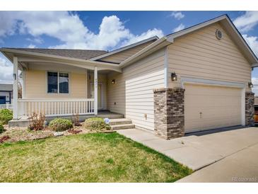 Photo one of 4271 W 65Th Ct Arvada CO 80003 | MLS 2003410