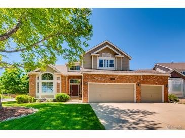 Photo one of 10141 Brady Pl Highlands Ranch CO 80130 | MLS 2029732