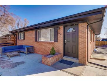 Photo one of 5140 W 9Th Ave Denver CO 80204 | MLS 2030679