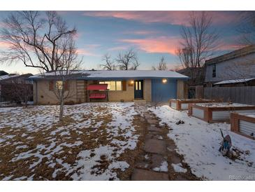 Photo one of 914 7Th St Berthoud CO 80513 | MLS 2042629