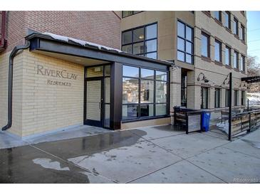 Photo one of 2240 Clay St # 302 Denver CO 80211 | MLS 2052732