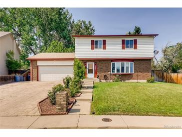 Photo one of 1961 W 82Nd Pl Denver CO 80221 | MLS 2065079