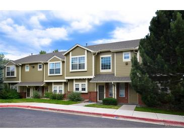 Photo one of 9162 Gale Blvd # 1 Thornton CO 80260 | MLS 2067162