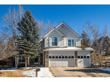 Photo one of 310 Clare Dr Castle Pines CO 80108 | MLS 2072586