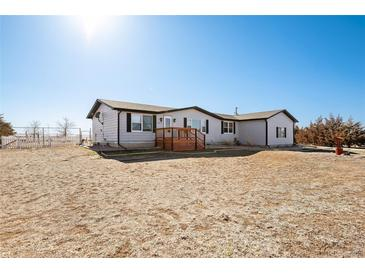 Photo one of 983 N Antelope Dr Strasburg CO 80136 | MLS 2082221