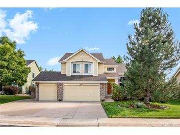 Photo one of 2110 E 133Rd Way Thornton CO 80241 | MLS 2099711