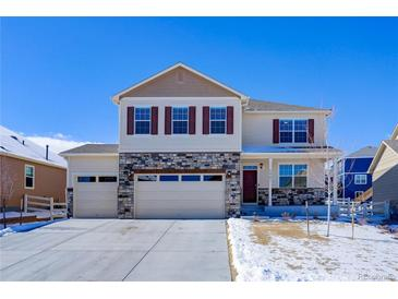 Photo one of 5981 High Timber Cir Castle Rock CO 80104 | MLS 2113621