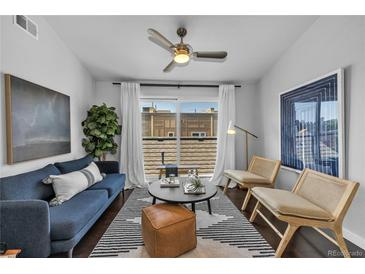 Photo one of 2999 Lawrence St # 301 Denver CO 80205 | MLS 2114377