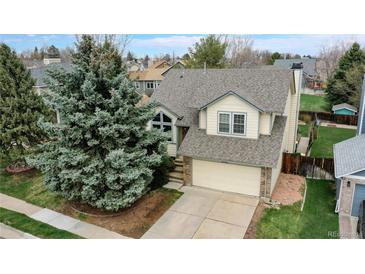 Photo one of 9882 Independence St Westminster CO 80021 | MLS 2124754