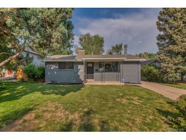 Photo one of 4616 S Pearl St Englewood CO 80113 | MLS 2156581