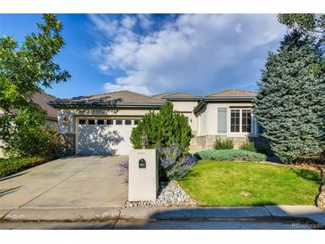 Photo one of 22540 E Peakview Dr Aurora CO 80016 | MLS 2165345
