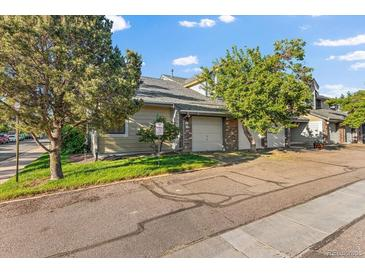 Photo one of 10854 W Evans Ave # 45 Lakewood CO 80227   MLS 2180006