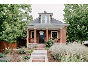Photo one of 1803 W 40Th Ave Denver CO 80211 | MLS 2181099