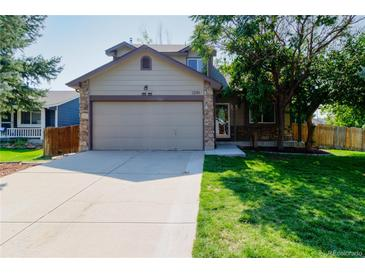 Photo one of 13191 Tejon St Westminster CO 80234 | MLS 2185712