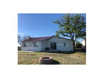 Photo one of 6138 S County Road 181 Byers CO 80103 | MLS 2191796