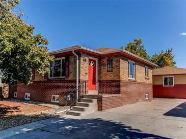 Photo one of 3280 Holly St Denver CO 80207   MLS 2213680