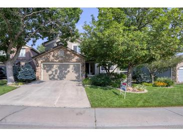 Photo one of 16346 Stone Ledge Dr Parker CO 80134 | MLS 2214927