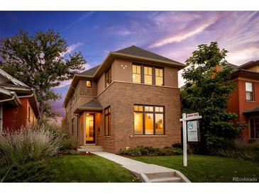 Photo one of 811 S Pearl St Denver CO 80209 | MLS 2224538
