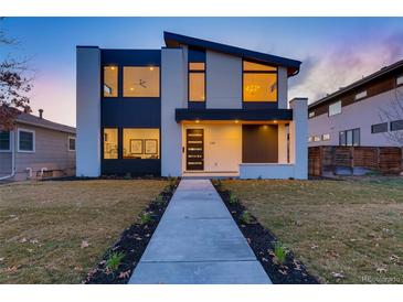 Photo one of 1149 S Cook St Denver CO 80210 | MLS 2235119
