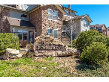 Photo one of 18602 E Water Dr # A Aurora CO 80013 | MLS 2296720